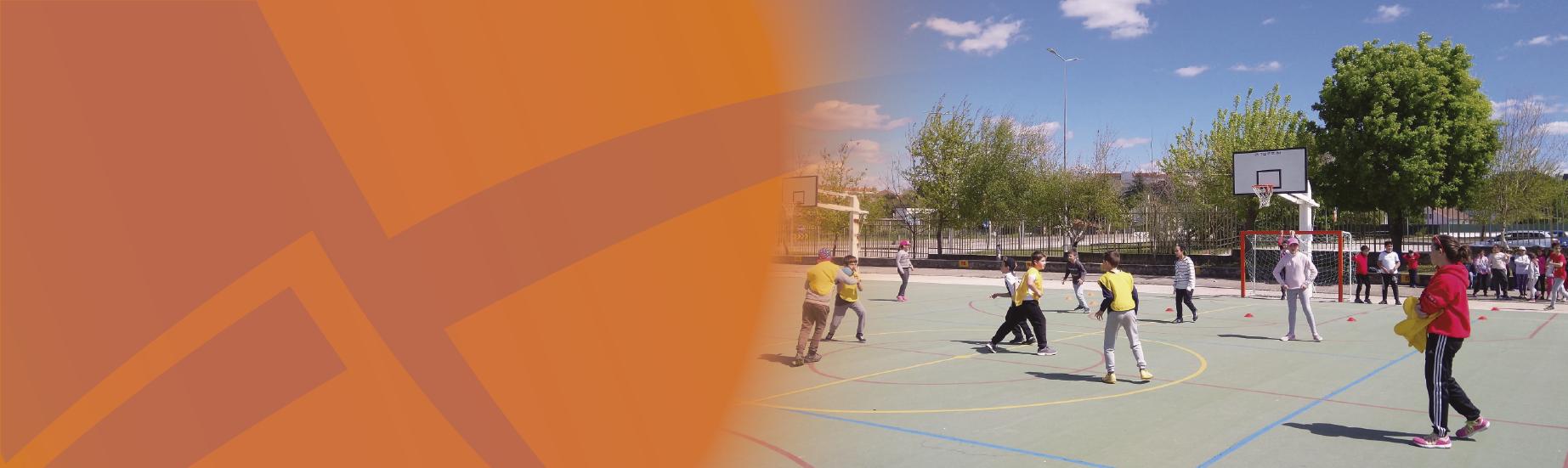 Andebol 4 Kids - Festand em Tondela