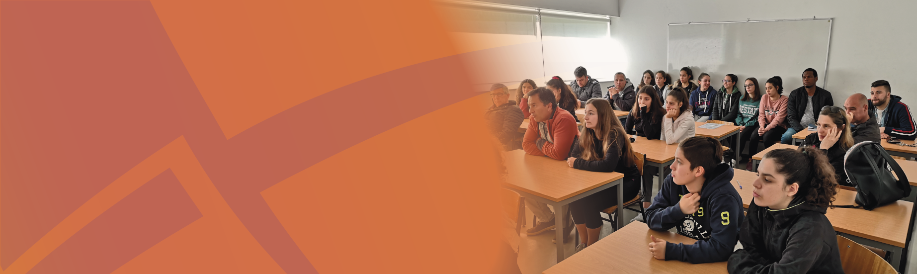 1ª Sessão do Centro Regional de Formação e Treino da Associação de Andebol de Viseu