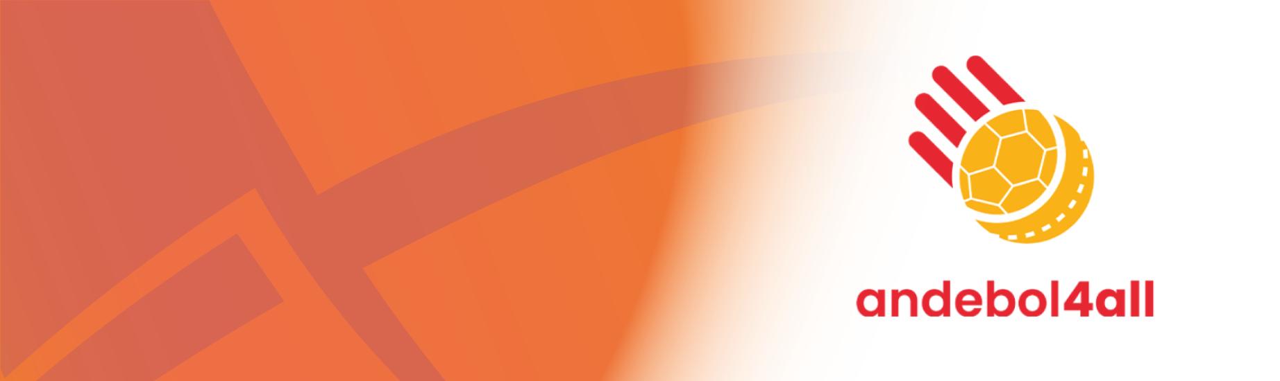 """Andebol 4 ALL recebe prémio """"Ética no Desporto"""" 2020"""